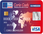 Coris Cash disponible à Yesbo Burkina