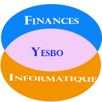 Yesbo : Informatique + Finances
